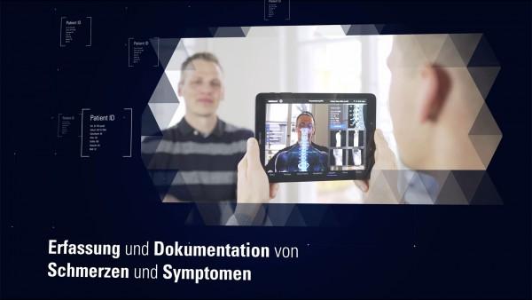 Spontech Vertanext AR App